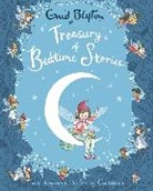 Enid Blyton, Becky Cameron, Becky (Illustrations) Cameron - Treasury of Bedtime Stories