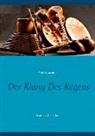 Pouyan Kazemjan - Der Klang des Regens