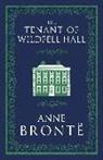 Anne Bronte, Anne Brontë - Tenant of Wildfell Hall