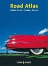 Horst Schmidt-Brümmer - Road Atlas & Routenplaner United States · Canada · Mexico