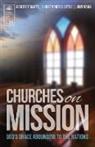 Geoffrey Hartt, Christopher R. Little, John Wang, Geoffrey Hartt, Christopher R. Little, John Wang - Churches on Mission