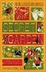 Frances Hodgson Burnett, MinaLima - The Secret Garden