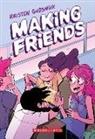 Kristen Gudsnuk - Making Friends