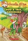 Geronimo Stilton - Hug a Tree