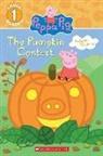 Meredith Rusu, Meredith/ Eone (ILT) Rusu, Eone - The Pumpkin Contest