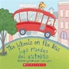 Elodie Pope, Laura (ILT)/ Pope Zarrin, Laura Zarrin, Elodie Pope - The Wheels on the Bus / Las ruedas del autob·s