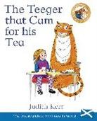Judith Kerr - Teeger That Cam for His Tea