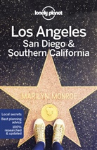 Andre Bender, Andrew Bender, Sar Benson, Cristian Bonetto, Jade Bremner, Lonely Planet... - Los Angeles, San Diego & Southern California