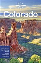 Gre Benchwick, Greg Benchwick, Lonely Planet, Lonely Planet Publications (COR), Caroly McCarthy, Carolyn McCarthy... - Colorado