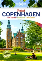 Cristian Bonetto, Lonely Planet - Pocket Copenhagen : top sights, local life, made easy