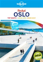 Lonely Planet, Donna Wheeler - Pocket Oslo : top sights, local life, made easy