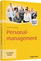 Joachim Gutmann - Personalmanagement - Best of Edition