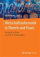 Ed Portmann, Edy Portmann - Wirtschaftsinformatik in Theorie und Praxis