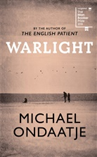 Michael Ondaatje - Warlight