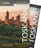 Ti Jepson, Tim Jepson, Caterin Romig Ciccarelli, Caterina Romig Ciccarelli, Ti Soriano, Tino Soriano - NATIONAL GEOGRAPHIC Reisehandbuch Toskana