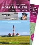 Ottmar Heinze, Christin Lendt, Christine Lendt - Schleswig-Holstein Nordseeküste - Zeit für das Beste