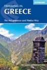 Michael Cullen, Tim Salmon - THE MOUNTAINS OF GREECE
