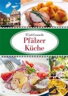 garant Verlag GmbH, garan Verlag GmbH - Traditionelle Pfälzer Küche