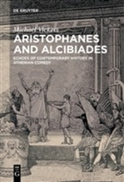Michael Vickers - Aristophanes and Alcibiades