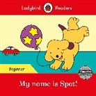 Ladybird - My name is Spot!