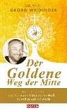 Georg Weidinger, Georg (Dr.) Weidinger, OGTCM Verlag, OGTC Verlag - Der Goldene Weg der Mitte