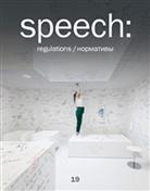 Ann Martovitskaya, Anna Martovitskaya - speech: Regulations