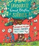 Mark Beech, Enid Blyton - Favourite Enid Blyton Stories