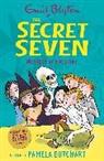 Enid Blyton, Pamela Butchart, Tony Ross - Mystery of the Skull