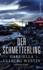 Gabriella Ullberg Westin, Gabriella Ullberg-Westin - Der Schmetterling