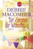 Debbie Macomber - Der Sommer der Wünsche