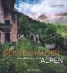 Stefan Hefele, Eugen Hüsler, Eugen E. Hüsler, Stefan Hefele - Geisterhäuser