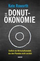 Kate Raworth - Die Donut-Ökonomie