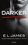 E L James, E. L. James, James-e - Darker : cinquante nuances plus sombres par Christian