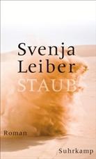 Svenja Leiber - Staub