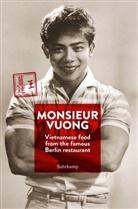 Ursula Heinzelmann - Monsieur Vuong