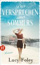 Lucy Foley - Das Versprechen eines Sommers