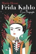 María Hesse - Frida Kahlo