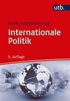 Frank Schimmelfennig - Internationale Politik