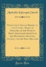 Methodist Episcopal Church - Nineteenth Annual Report of the General Board of Managers of the Woman's Home Missionary Society of the Methodist Episcopal Church, for the Year 1899-1900 (Classic Reprint)
