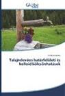 Tombácz Etelka - Talajreleváns határfelületi és kolloid kölcsönhatások