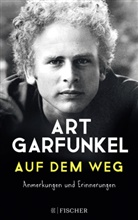 Art Garfunkel, Arthur Garfunkel - Auf dem Weg