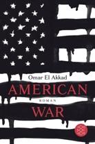 Omar El Akkad - American War