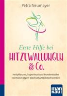 Petra Neumayer - Erste Hilfe bei Hitzewallungen & Co.