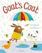 Tom Percival, Christine Pym, Christine Pym - Goat''s Coat
