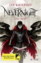Jay Kristoff - Nevernight - Das Spiel