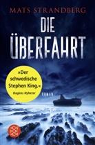 Mats Strandberg - Die Überfahrt