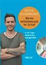 Pascal Voggenhuber, Enjoy this life Verlag, Enjo this life Verlag - Werde selbstbewusst im Schlaf, m. Audio-CD