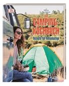 Viol Lex, Viola Lex, Nico Stanitzok - Das Camping-Kochbuch