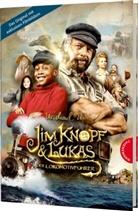 Michael Ende - Jim Knopf und Lukas der Lokomotivführer - Filmbuch