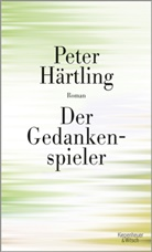 Peter Härtling - Der Gedankenspieler